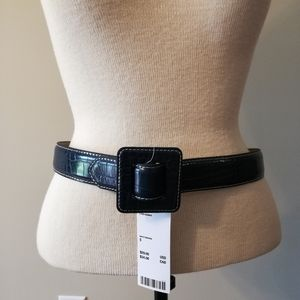 NWT Urban Outfitters Blue Belt